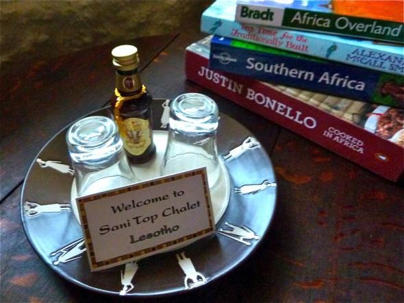 Sani Top luxury! (Lesotho)