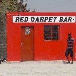 Creative Bar Names in Namibia (Photo Diary)