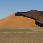 Sossusvlei to Windhoek (Photo Diary)