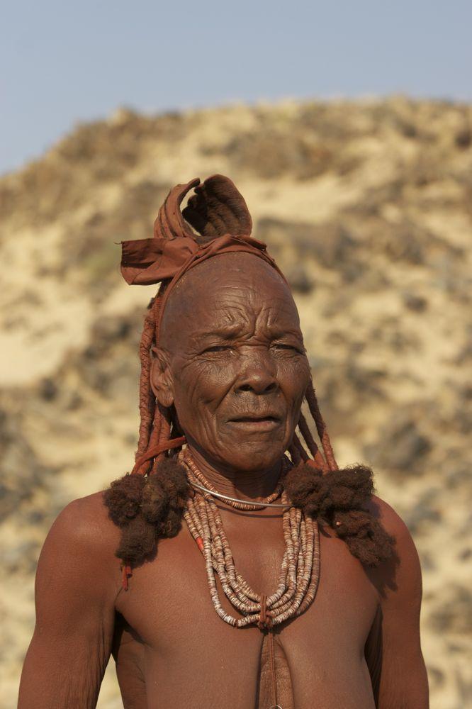 Tribes women Nude Photos 71