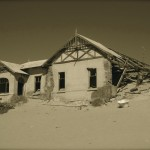 Kolmanskop (Photo Diary)