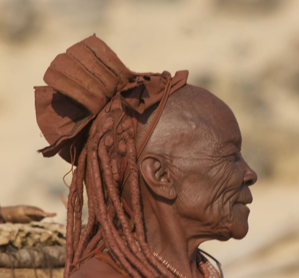 Purros Himba Tribe Photo Diary The Vagabond Adventures