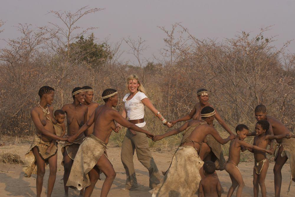 наслаждаться секс диких племен африки фото сиськи пухлые попки