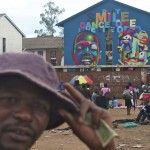 Harare, Zimbabwe (Photo Diary)