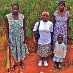Nyanga, Zimbabwe (Visual Diary)