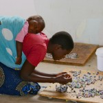 Recycled Jewels of Harare, Zimbabwe