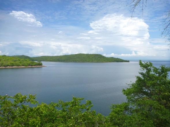 Lake Kariba, Zimbabwe