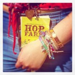 Hope Farming at Hop Farm Festival
